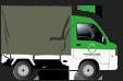 フロム神戸の軽トラック